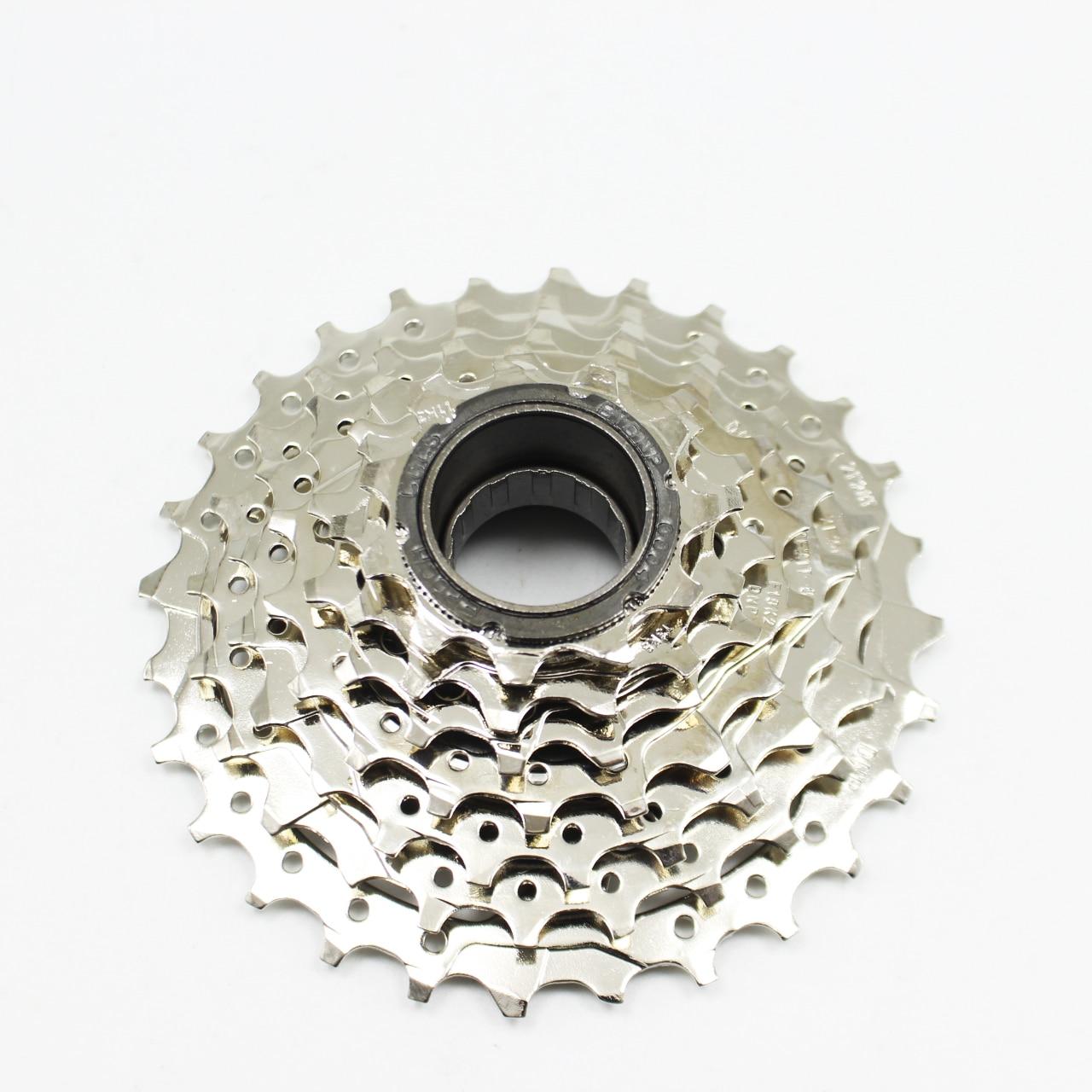 DNP 7/8/9/10 Speed Bike Cassette 7s 8s 9s 10s 11-28T 11-32T Freewheel 28t 32t flywheel folding tower wheel Multiple