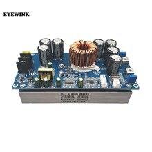 800 w de alta potência dc step-down fonte de alimentação output 30a tensão constante corrente constante tensão de entrada ajustável DC20V-70V módulo