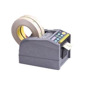 Image 3 - KNOKOO ATD 60GR אוטומטי קלטת Dispenser ZCUT 9 אלקטרוני קלטת Dispenser עם 6 חיתוך אורך מראש פונקציה