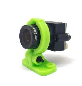 Image 5 - FPVชุดLS 008D 5.8G FPV Goggles VRแว่นตาคุณภาพสูง40CHพร้อม2000mAแบตเตอรี่เครื่องส่งสัญญาณ600Mw + CMOS 1000TVLกล้อง