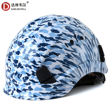 Hard-Hat Protective-Helmets Climbing Work-Cap Rescue ABS Riding Outdoor Sports High-Quality