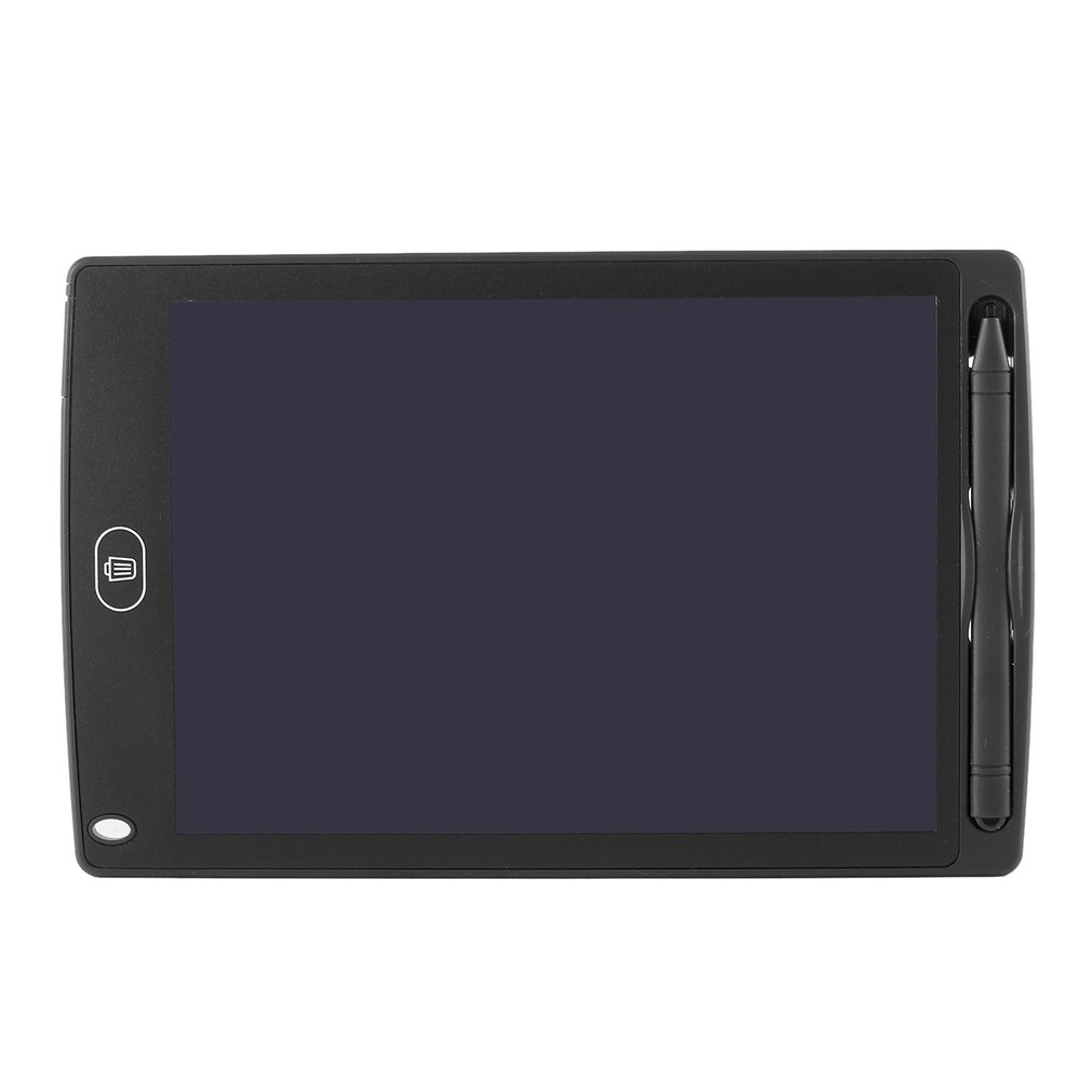 """8.5"""" LCD Writing Tablet Of Environmental Protection Portable Digital Drawing Handwriting Board For Home Office Note-taking"""