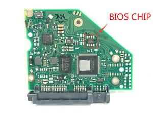 Image 5 - 1 قطعة الأصلي التوصيل المجاني 100% اختبار HDD لوحة دارات مطبوعة ST2000DX001 ST2000DM001 100724095 REV A