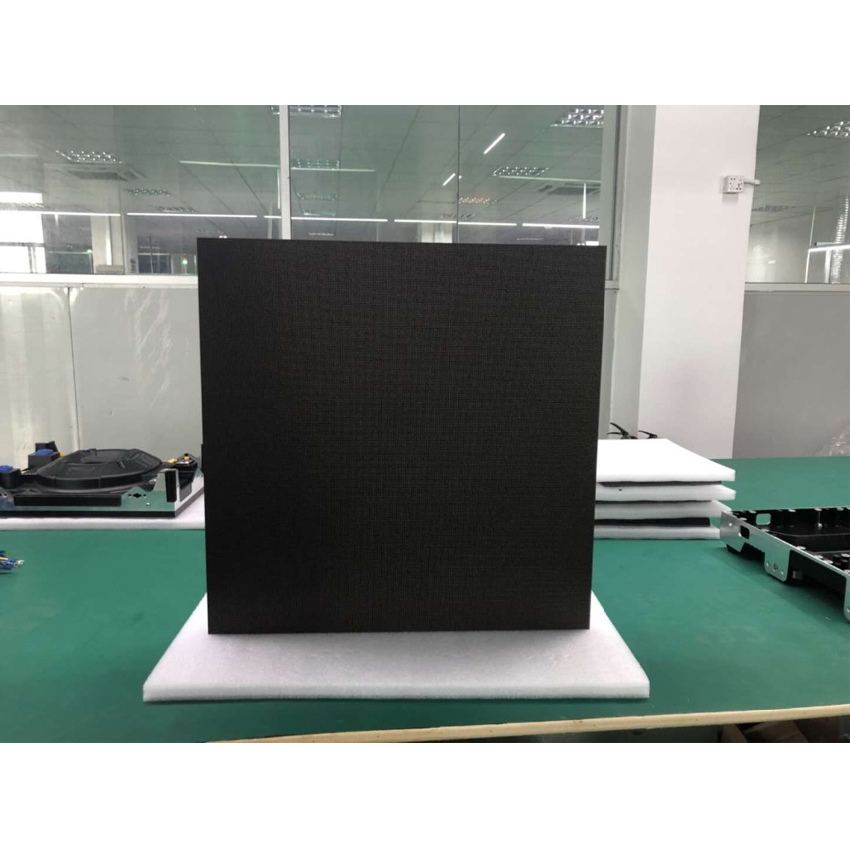 Indoor Advertising P2 SMD Full Color LED Module 128*128mm 64*64pixels 1/32Scan HD Led Panel For Led Display Screen