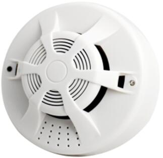 433Mhz Wireless Smoke Alarm Detector  For GSM Alarm System