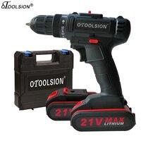 21V 1.3Ah Small Drill…