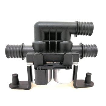 64116906652 AC клапан управления водонагревателем для BMW E60 E63 E64 E65 M5 525i 528i 535i 545i 745i 750i