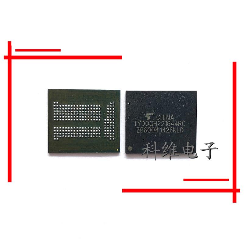 1pcs/lot TYDOGH221644RC TYDOGH221651RA 8 + 1 8G emcp 221 Ball|Cable Winder| |  - title=