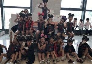 Image 3 - Детские костюмы для мальчиков и девочек, крыса, мышь, косплей, маскарадное платье, животные, Хэллоуин, Рождественский костюм, комбинезон, Рождество, Хэллоуин