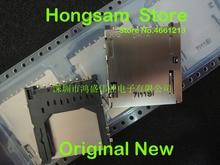 5 قطعة/الوحدة DM1AA SF PEJ الرقمية الآمنة SD بطاقة حامل 2.5 مللي متر الملعب 9 + 3 2.9 مللي متر سميكة