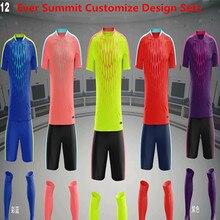 2020, трикотажные изделия, рынок футбола, M8612, футбольные тренировочные комплекты, пустая версия, пользовательский дизайн, логотип на заказ, на...