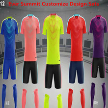 2020  Jerseys Market Soccer M8612 Football Training Sets Blank Version Custom Design Customize Logo DIY Set Up Team Shirt