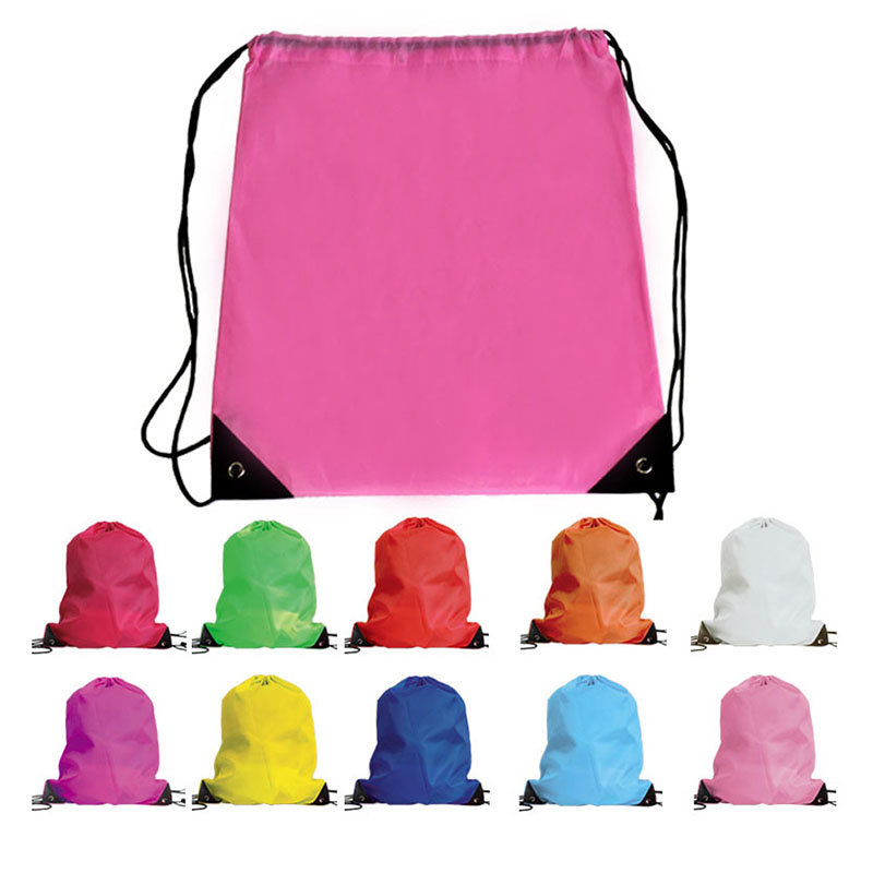 Personalised Ballet Shoes//Tote//School//PE Drawstring Bag