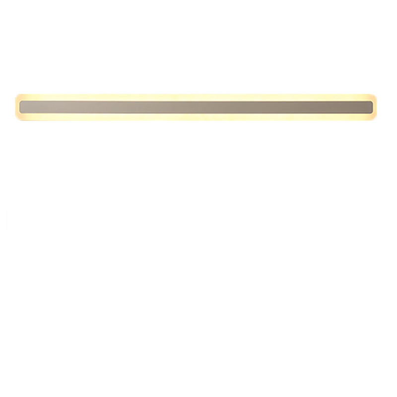 moderna lampada parede acrilico cosmetico 05