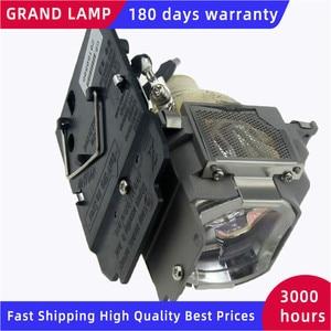Image 5 - Sony VPL EX50/VPL EX5/VPL ES5/VPL EW5 프로젝터 용 하우징이있는 LMP E190 호환 프로젝터 램프 HAPPY BATE