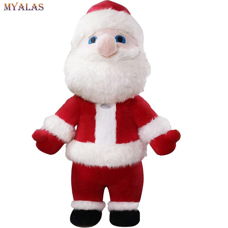 Adulto portarmi Turchia Mascotte Costume Natale Xmas piggy back