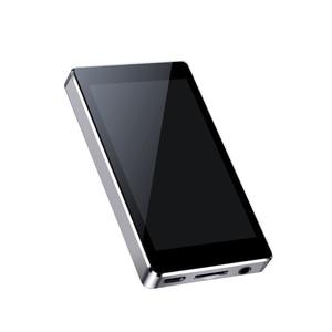 Image 5 - RUIZU reproductor de MP3 D20 con teclas táctiles de 3 pulgadas, radio FM, e books, vídeo Hifi de 1080p, 8G