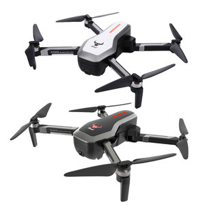 Image 5 - Rc dört pervaneli helikopter SG906 Drone GPS 4K HD kamera 5G WIFI FPV fırçasız motor katlanabilir Selfie Drones profesyonel 800m uzun mesafe