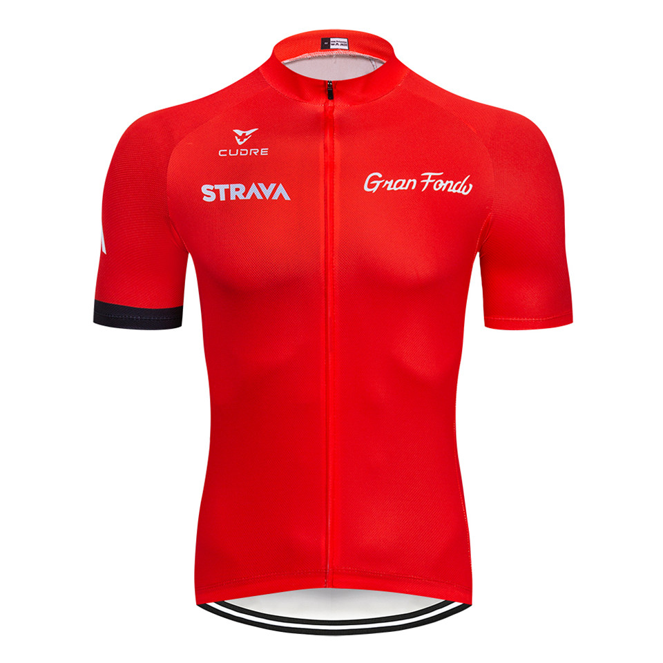 Shirts Bike-Clothing Short-Sleeve Bicycle-Wear Jerseys-Wave-Point MTB Cycling Quick-Dry title=