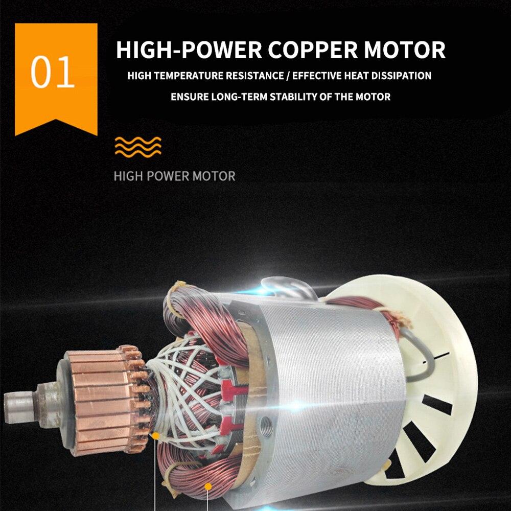 Многофункциональная электрическая пила 1200 Вт 185 мм 45 ° станок