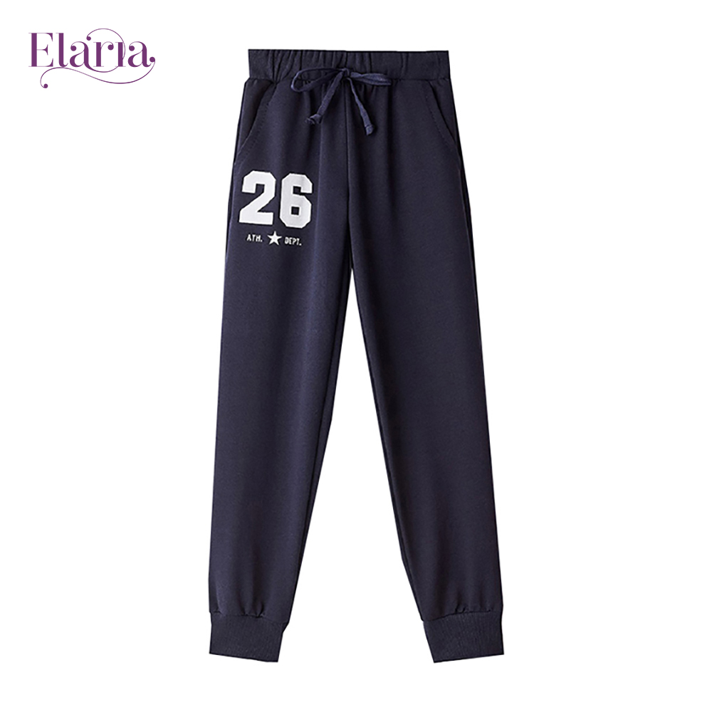 Children Sports Pants Elaria Sbf-19-1 children sportswear accessorie sport suit for children of girls and boys clothes suit children s cardigan and pants crumb i safari growth 1 5 3 year