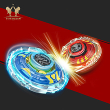 Battle Launcher 4D Spinning Top Fusion Metal Master Grip Stadium Arena Pegasus Thunder Whip Beystadium