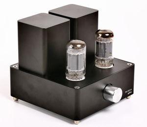Image 3 - Douk Audio Mini Vacuum Tube Amplifier Audio Hifi Stereo Desktop Power Amp