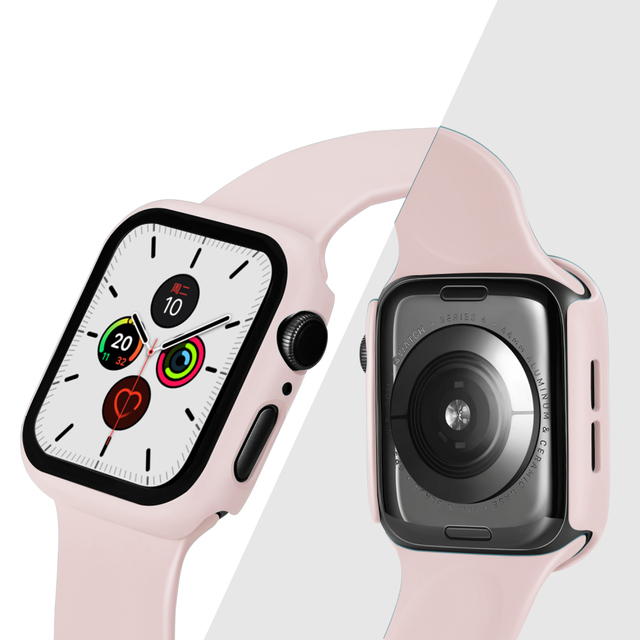 Shell Protector Case for Apple Watch 6