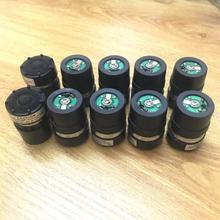 10 Pcs Microfoon Vervanging Cartridge Past Voor Shure Draadloze SM58 Type Mic