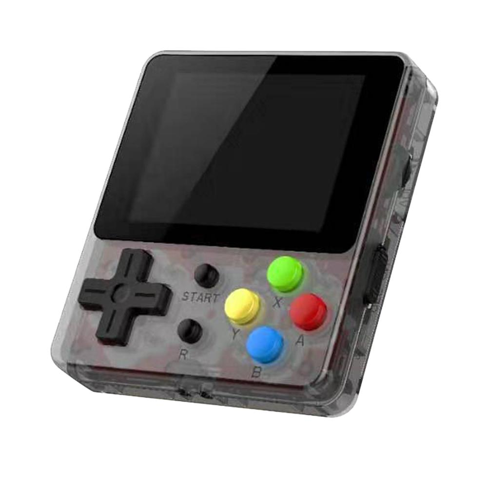 Retro Handheld Video Game Console 2.4 Inch Screen Portable Gaming Player Machine Built-in 188 Classic Games Kids Toys