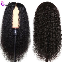 Malaysian 13x6 Water Wave Lace Front Wig Human Hair 26 inch