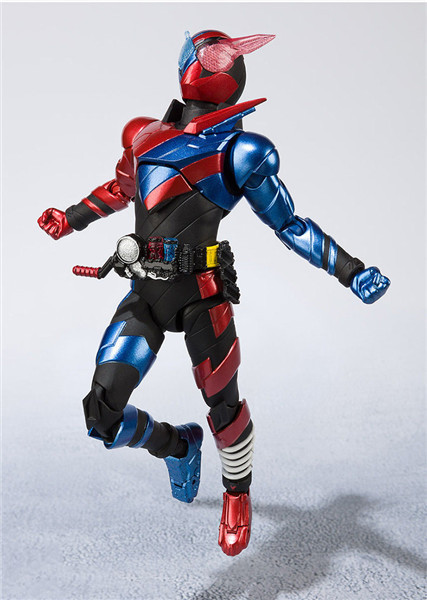 15cm Masked Rider Kamen Rider Build Joint Movement Action Figure PVC Collection Model Toys For Christmas Gift