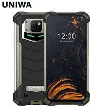 Смартфон doogee s88 pro защищенный ip68/ip69k 10000 мАч 6 +