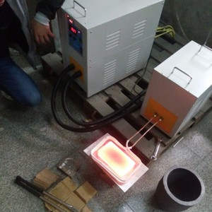 Image 4 - high frequency induction heating machine 15kw