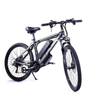 Can choose Samsung battery  Tire size: 26/27.5/29 inch selling C6 Hot electric mtb bike/mtb e bike electric bicycle 2