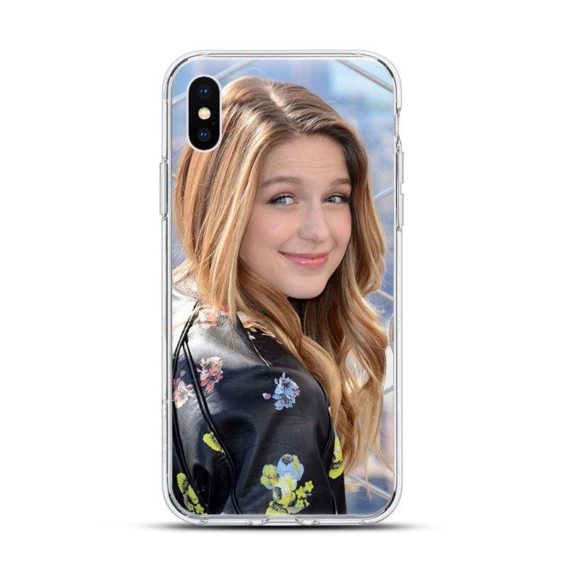 Melissa Benoist Super Sweet Girl Phone Case For IPhone 12 11 Pro ...