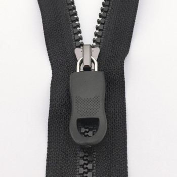 Removable zipper lock for clothing 5