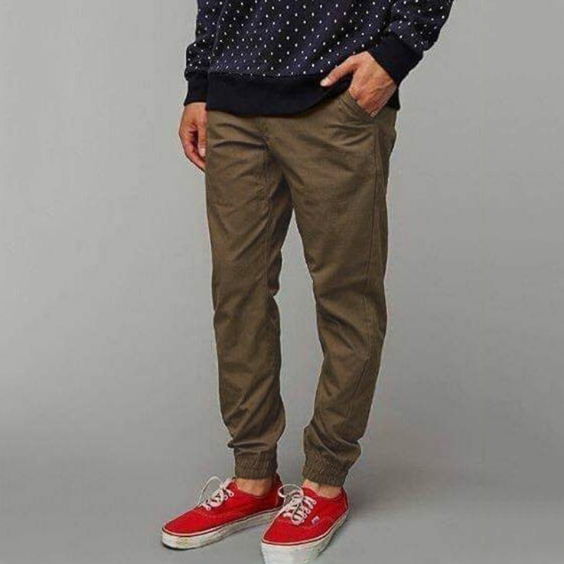 INCERUN Men Pants Solid Color Joggers Button Pockets 2020 Fashion Trousers Men Streetwear Fitness Casual Pantalones Hombre S-5XL
