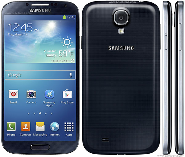 Samsung Snapdragon 800 Galaxy S4 I9505 16GB 2GB WCDMA/GSM/LTE NFC Wireless Charging Quad Core