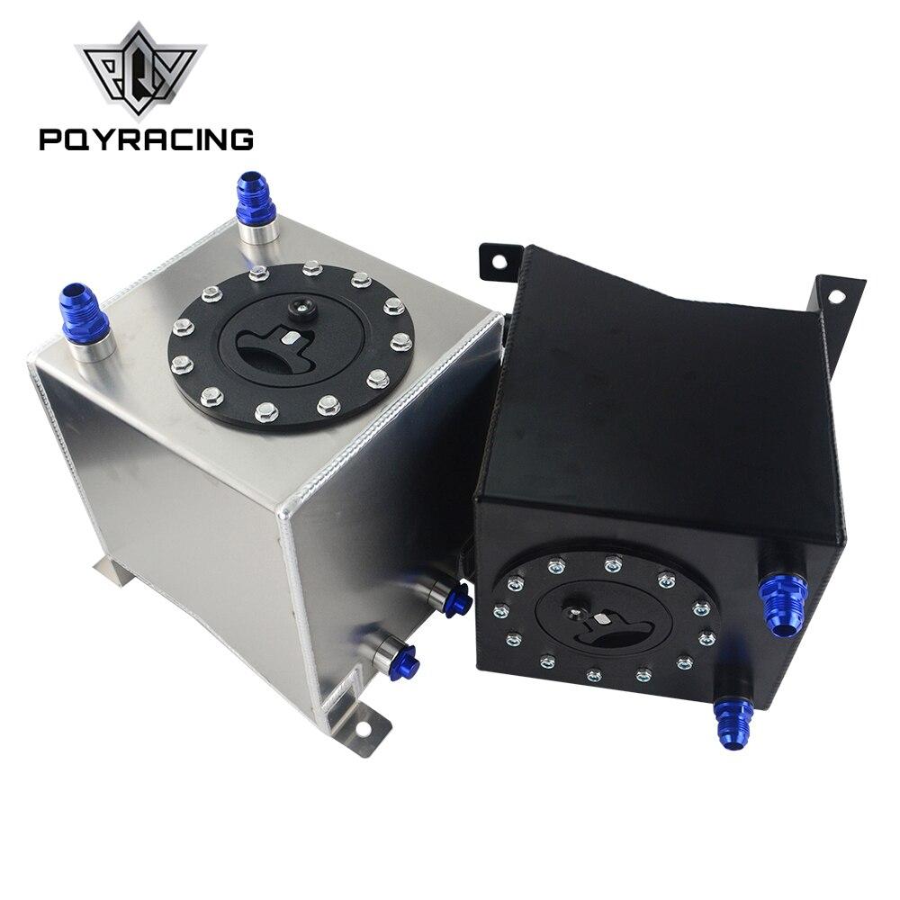 PQY-2.5 Litri 10L Alluminio Deriva Gara di Celle a Combustibile Del Serbatoio Del Carburante Surge Serbatoio Senza Sensore di Livello PQY-TK13