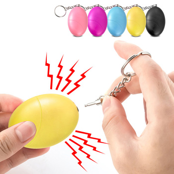 Kerui Personal Safety Keychain Alarm