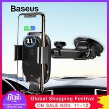 Car For iPhone Baseus