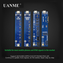 цена на Rl-909c Battery Activation Test Board Charging Small Board For Iphone Samsung Xiaomi Huawei Programmer Test
