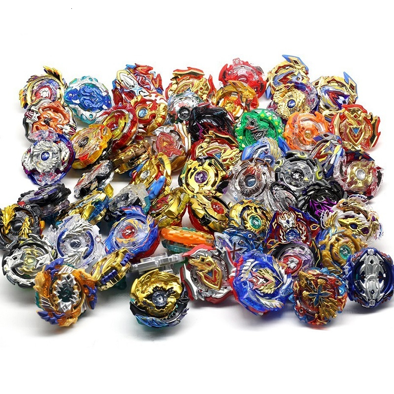 Original Beyblade BurstB-122 B-110 B-105 B-104 B-103 Bayblade Toupie Metal Fusion Blast With Child Blades Beyblades Toy
