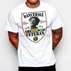 Reggae T-Shirt Jah R...