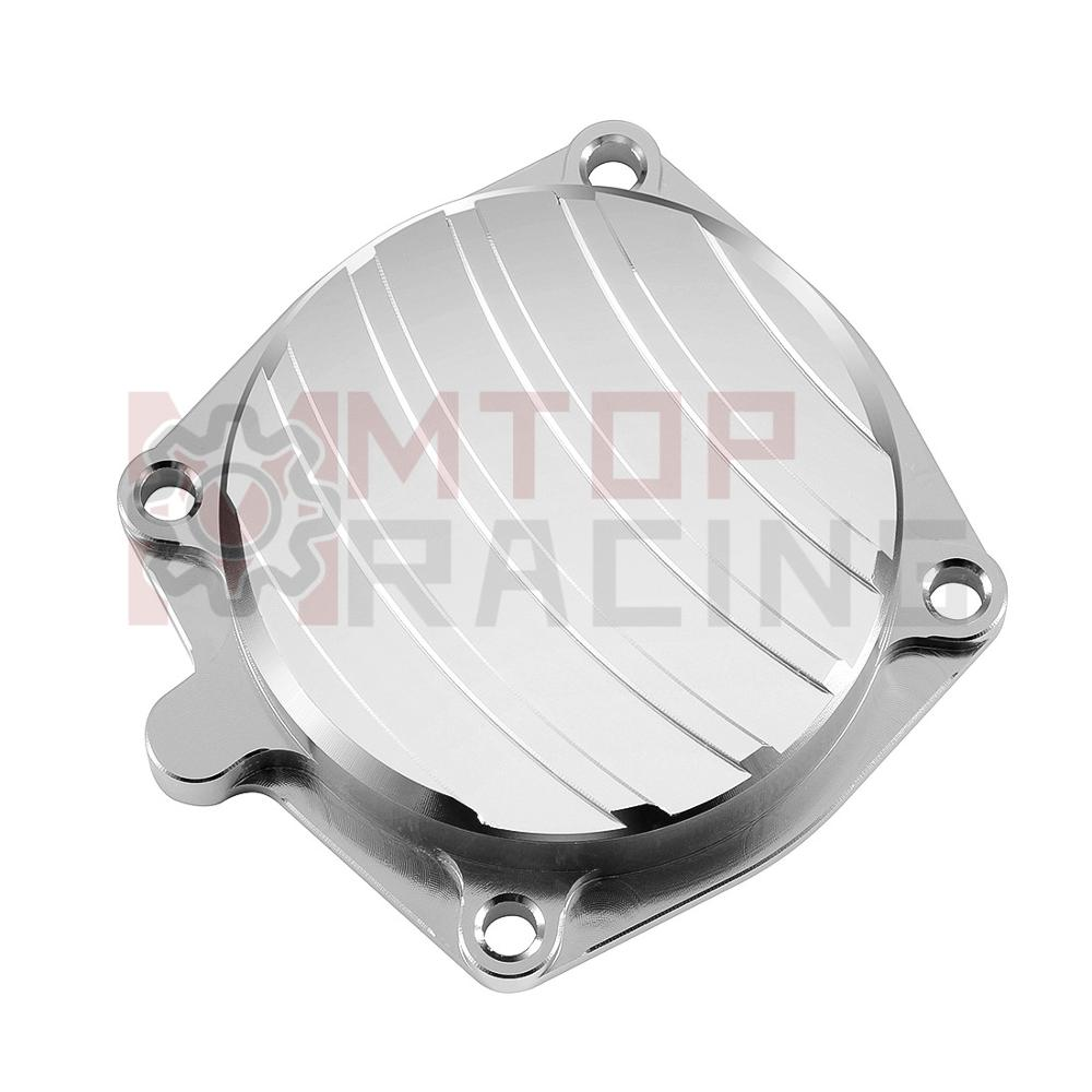 Carburetor Top Cap Slide Valve Diaphgram Cover For <font><b>Yamaha</b></font> <font><b>XV400</b></font> XV500 XV535 <font><b>Virago</b></font> all years image
