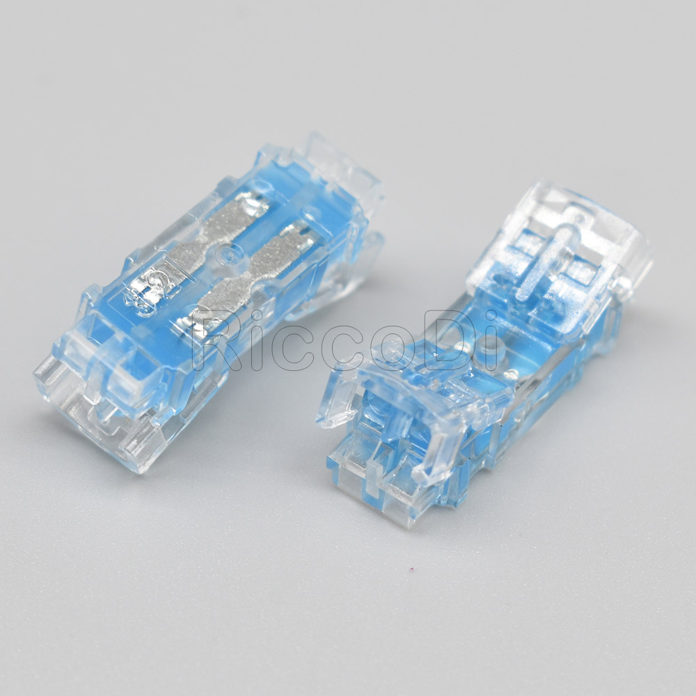 314 // UB2A // UR2 // UY2 3M Scotchlok Gel Filled Self Stripping Cable Connectors