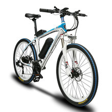 Cyrusher T8 Electric Bicycle 48V 250W for Adult Electric Mountain Bike Powerful