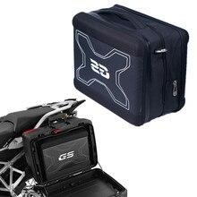 Bolsa de equipaje de aventura para motocicleta, para BMW R1200GS 1250 LC, bolsa interior para Vario, bolsa de equipaje interior