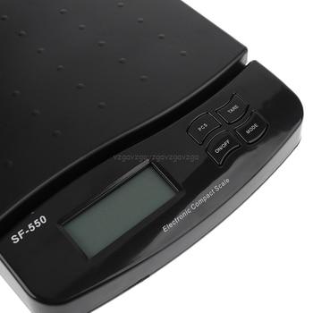 Bench Digital Scale 25kg/1g  4
